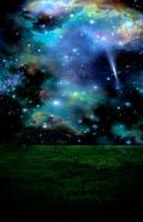 Dark Night Stock Background by RavenMaddArtwork