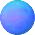 Planet Neptune PNG