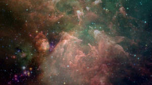 Spaced Out Stock Background