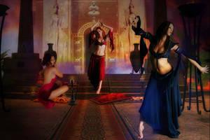 Seven Deadly Sins - Lust In Babylon