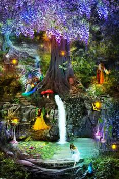 Fairy Bower