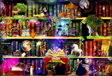 Storybook Dreaming