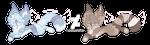 Adopt - Cheap Feline - CLOSE by Novii0