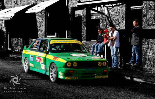 BMW 325i - Paulo Silva
