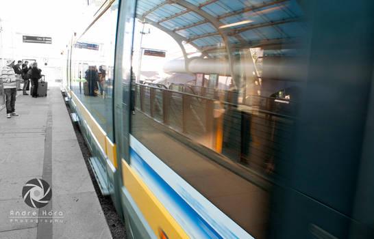 Metro do Porto - Life in Motion