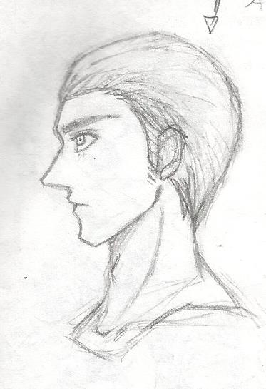 Doitsu sketch by PichLechuga