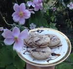 Sweet Choco Macarons