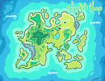 [Nyakits] Isle Map *needs update*