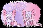 [Nyakits] Super Spots (closed)