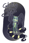 [Nyakits] Glinting Shade (closed)