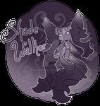 [Nyakits] Shade Walker (closed)