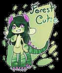 [Limus] Forest Cutie [OPEN]