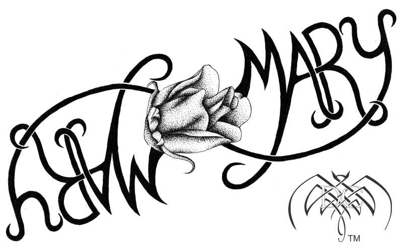 Rosemary Tattoo Images & Pictures - Becuo