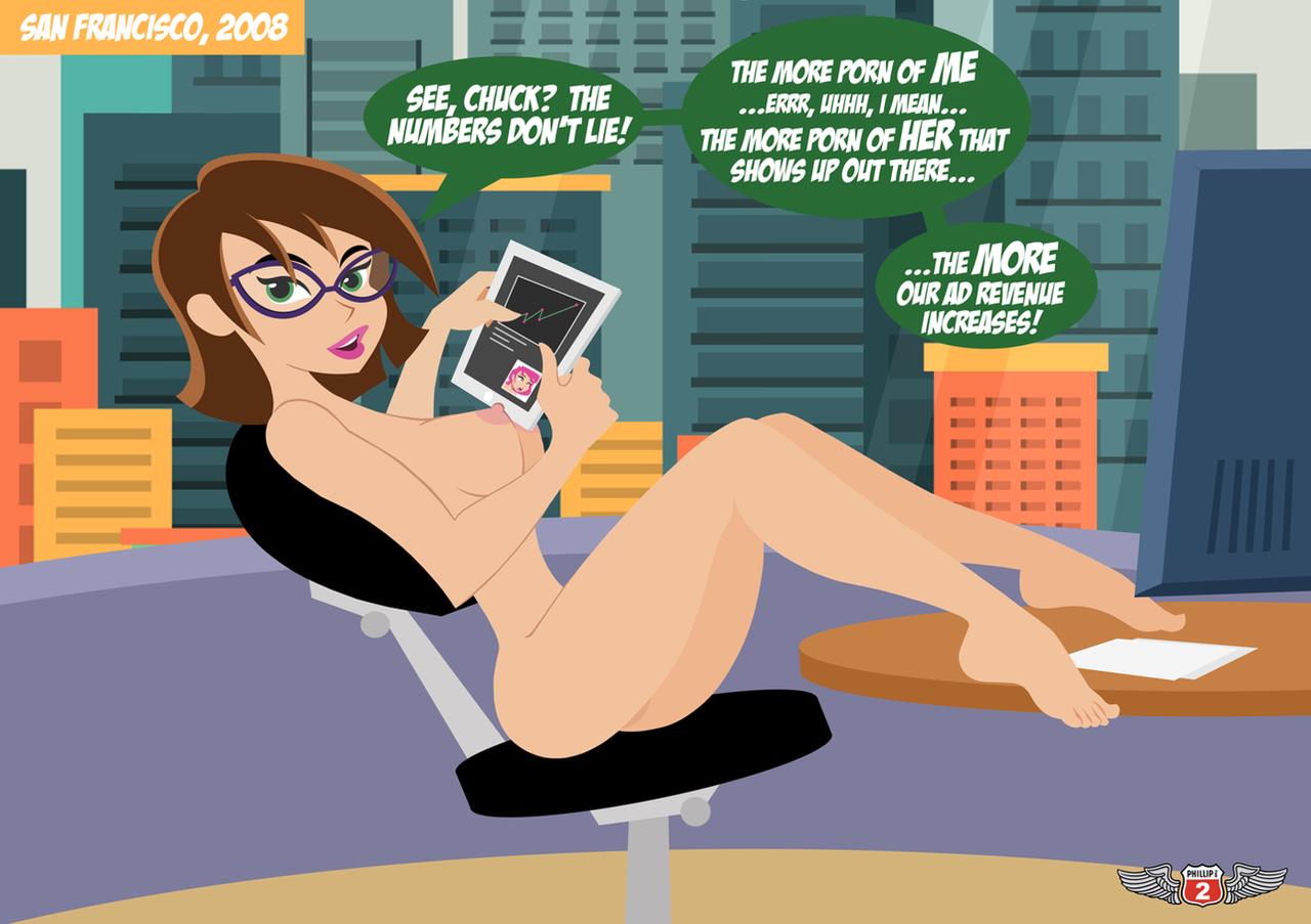 Irene insurance porn comic