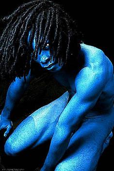blue devil 2