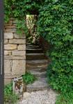 Secret Stairs I