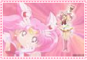 Chibiusa Stamp by The-Orenji-Otaku