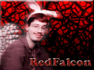 redfalcon's Profile Picture