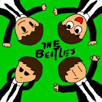 Beatles Fab 4 Avatar by BlackRayquaza1