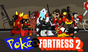 Poke-Fortress 2 by BlackRayquaza1