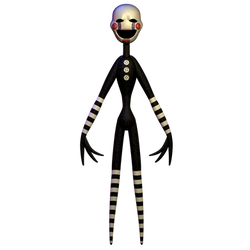 The Marionette / Puppet showcase