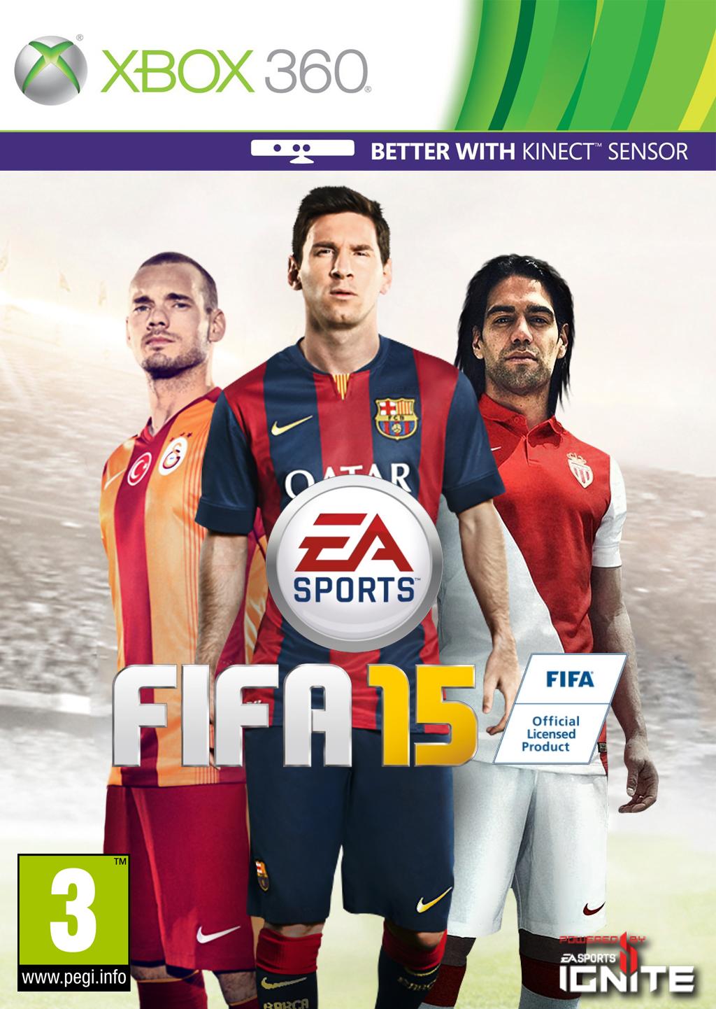 Update Fifa 13 Terbaru Agustus 2013