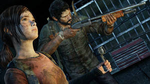 The Last of Us Remastered #1 by Alucard-748