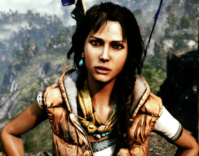Amita - Far Cry 4