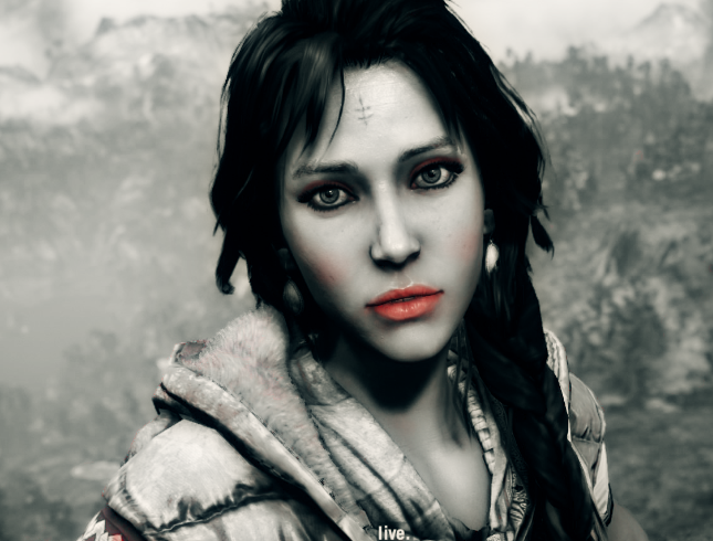 Amita - Far Cry 4 by Alucard-748 on DeviantArt