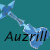 Auzrill Icon by ClineVanMark