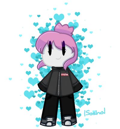 roblox new guest girl look by lsashal on deviantart