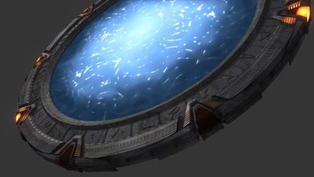 Stargate 2009 Update 1