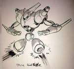 JP robot