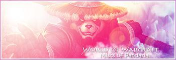 World Of Warcraft: MoP
