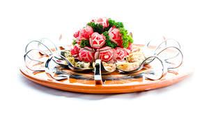 Food plate