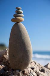 Balance of Life by louieschwartzberg