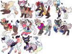 ADoPts open 1/10