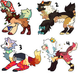 adopts closed by SoxzTheWolf