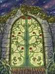 Doorway to Yggdrasil