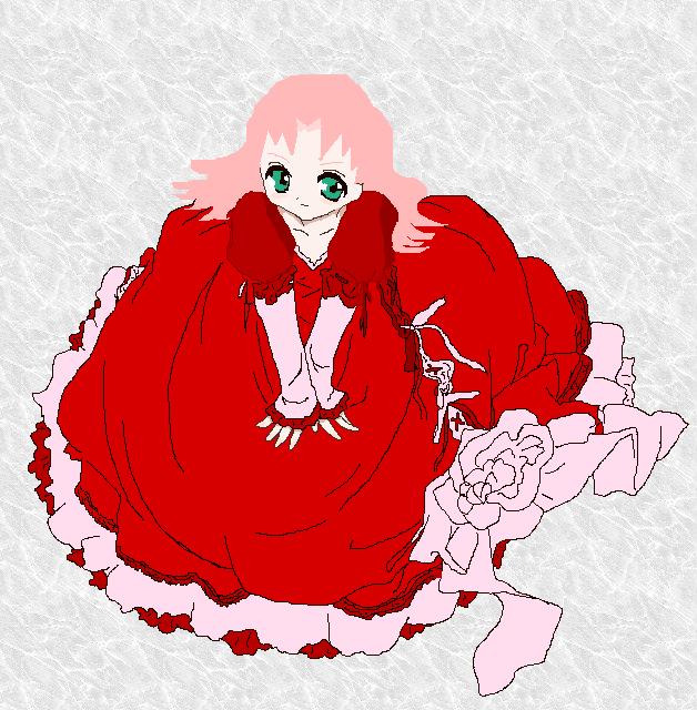 Princess Sakura 13931: Princess Sakura By Kagomemckay On DeviantART