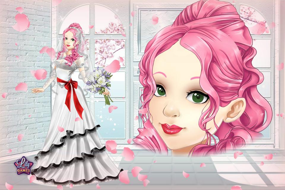 Sakura Wedding by kagomemckay on DeviantArt