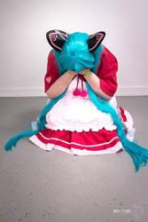 Hatsune Miku - Bad End Night