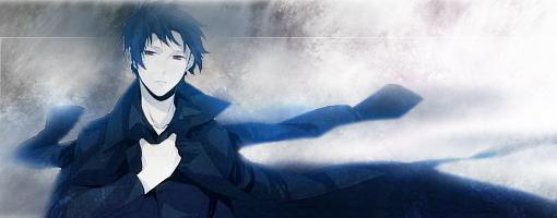 Lost Scrolls (C Rank Konoha Mission)  Orihara_izaya_signature_by_ninjaotakustalker-d4u3h22