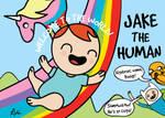 Jake the Human