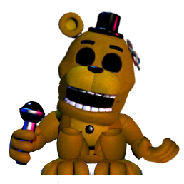 Unwithered Foxy Roblox - 0425