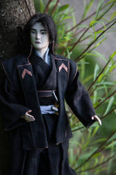 Sozaburo art doll (from Taboo/Gohattou movie)