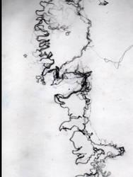 West coast of the Elderlands No.1
