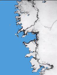 West coast of the Elderlands mark.2