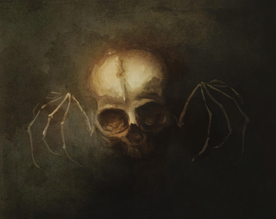 Gloomy by EmanuelPetersson