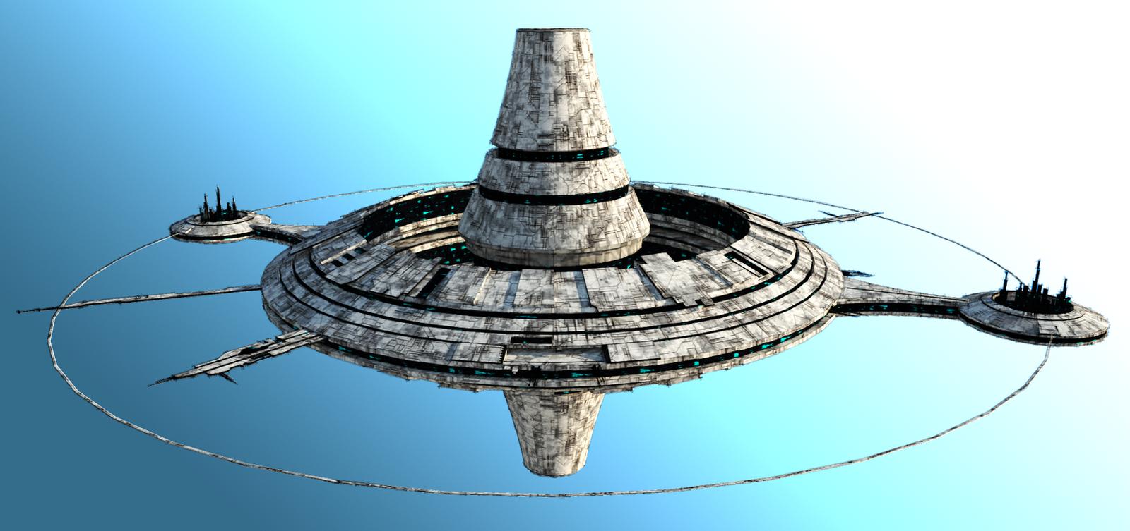 Space station design wip by freiheitskampfer on deviantart for 2 by 4 design